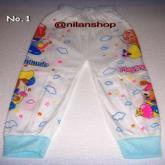 Celana Bayi Panjang Ukuran S