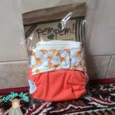 cloth diaper / popok kain
