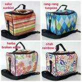 Paket Cooler Bag free Botol Asi