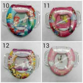MURAH!! Soft Baby Potty Seat with Handle / Alas Dudukan Kloset