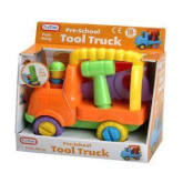 Fun Time Pre-School Tool Truck