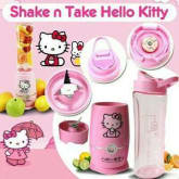 Shake N take Hellokitty(2cup)
