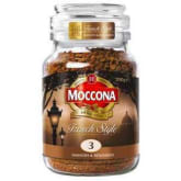 Moccona French Style Coffee 200g