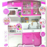 MY HAPPY KITCHEN MODERN PLAYSET