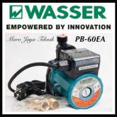 Pompa Booster Waser PB-60EA Pompa Dorong Untuk Heater