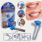 pemutih gigi luma smile teeth polidh whitener