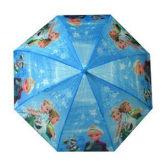 PAY24 - Payung Panjang Anak Karakter Frozen