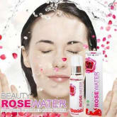 Beauty Rose Water 'Wajah Fresh' (4 pcs)