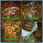 Kacang Mede Super The Best Quality