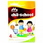 Morinaga Chil School DHA Vanilla Box 800 Gr