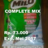 Milo Promo Nestle Professional Paling Murah