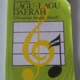 Kumpulan Lagu-lagu Daerah (Dilengkap dengan Akord) Oleh Rangkuti