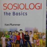 Sosiologi the basic