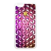 Heavencase Iphone 6 Rubber/Soft Case Apple Logo 09 - Bening