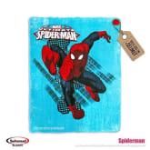 Internal Selimut Spiderman