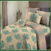 Verde Quilt Cover King 240 X 210 Regale