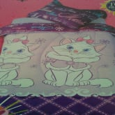 My Love Marie The Cat Sprei 120x200x22,5