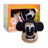 Kebunbibit Boneka Horta Mickey Mouse 500gr - Hitam