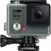 GoPro HERO Plus LCD - Hitam