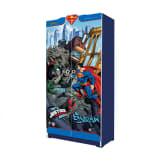 Kea Panel Wardrobe Superman TJ - WD - SU1681 - TJ