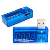 C-tech - USB Charger Doctor
