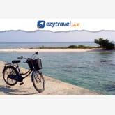 Paket Wisata 2D1N Pulau Tidung, Kepulauan Seribu