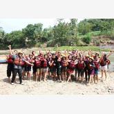 C-Aventure : Paket Rafting Great Alligator