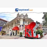 Enjoy Kuala Lumpur Tour 3D2N