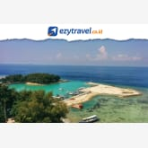 Paket Wisata 2D1N Pulau Payung, Kepulauan Seribu