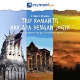 Paket Wisata 3D2N Trip Romantis Ada Apa Dengan Jogja - Weekend 4pax