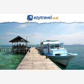 Paket Wisata 2D1N Pulau Bira, Kepulauan Seribu
