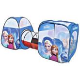Onlan Rumah Tenda Frozen Terowongan Anak Ukuran Besar - SG7015FZ