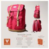 Visval Bags - Maison Series