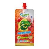 Origina ORIGINA Tea with Juice 450ml - -TEAJUC450-POMC.