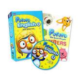 Pororo DVD Season 1-1 English Version
