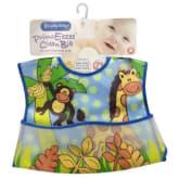 Lucky Baby ® 820018 Primo Eezee™ Clean Bib With Velcro Crumb Catcher Pocket