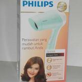 Hair Dryer ( Pengering Rambut ) Philips HP 8110 Watt Rendah