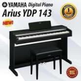 digital piano yamaha ydp143
