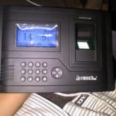 FingerPlus Mesin Absensi ZT8000+Akses Pintu bisa SMS Gateway