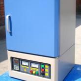 Muffle Furnace Temperatur Tinggi 1800 C