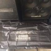 Sarung Pelindung Keyboard hitam ( alat musik )