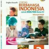 CERDAS BERBAHASA INDONESIA XI ( KLOMPOK WAJIB )