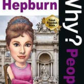 Why? People Audrey Hepburn