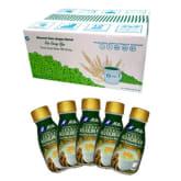 Milko Susu Sereal Kacang Ijo (200 ml/20 Botol)