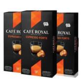 Café Royal Espresso Forte (Nespresso® Compatible)