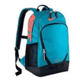 Nike Team Training Max Air Large Backpack (Blue Lagoon)