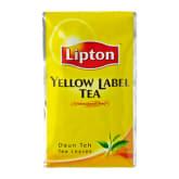 Lipton Packet Tea 400g