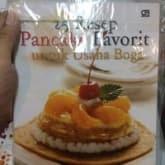 25 Resep Pancake Favorit untuk Usaha Boga