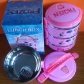 Rantang(Lunch Box) Karakter 4 Susun