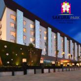 Lakupon Voucher Menginap 1 Malam Deluxe Room di Sakura Park Hotel Cikarang from Lakupon